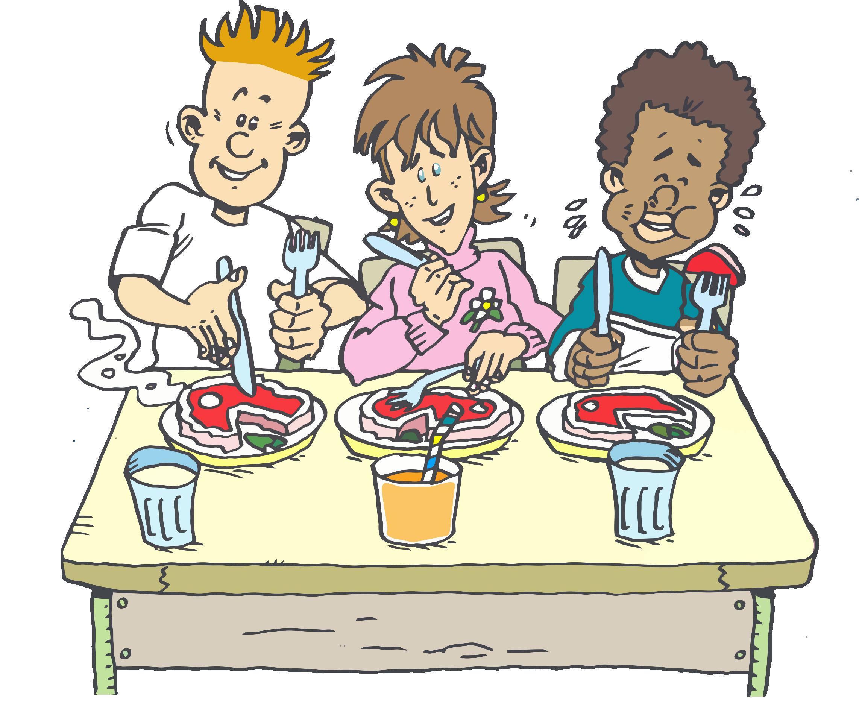 Comedor maiztegieskola for Proyecto de comedor escolar